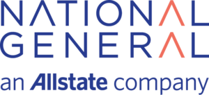 National General an Allstate Company Logo